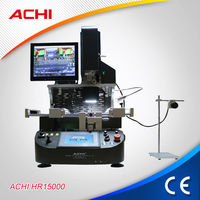 Easy Operate ACHI HR15000 Semi-automatic Mobile Phone BGA Rework Station