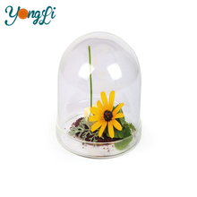 Ornament Pary Candy Favor Box Clear Plastic Globe