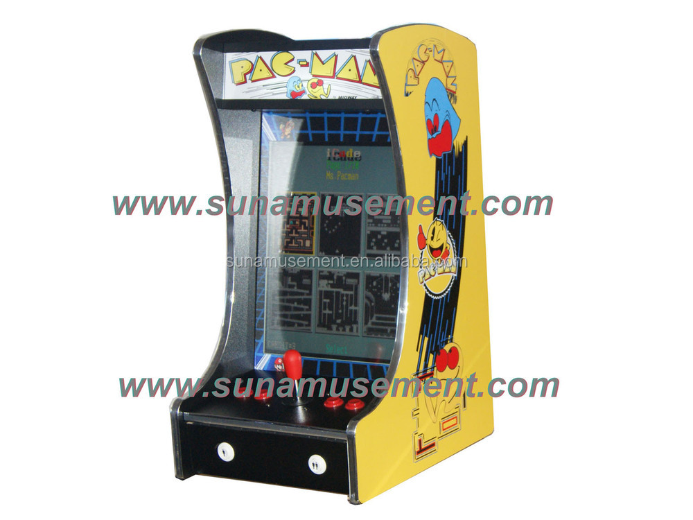 buy pacman machine