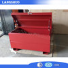 LS.Direct manufacturer customise aluminum truck box/metal tool box cabinet