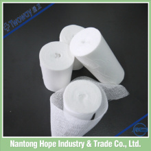 wound care and wound dressing cotton gauze bandage