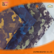 cotton spandex polyester jacquard denim fabric and camouflage denim fabric with high quanlity
