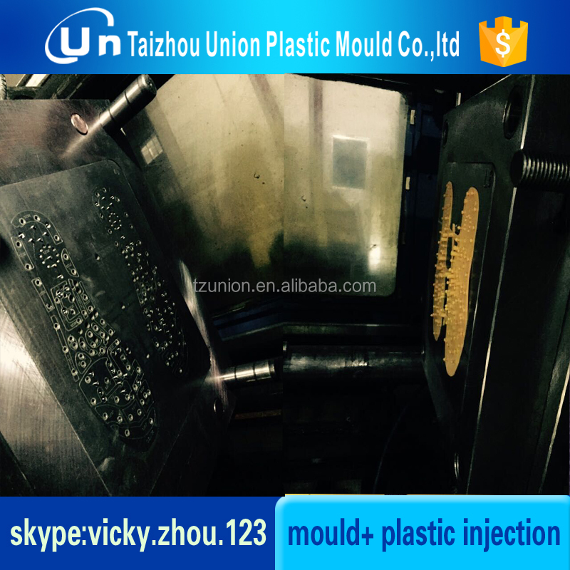 injection precise plastic mould plastic mould tool and die maker extrusion die maker