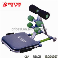 BST JS-060C AB Trainer core home gym spare parts for fitness equipment as seen on tv