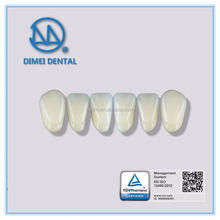 Composite Materials Material and Dental Health Materials Type Acrylic Teeth
