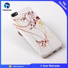 Factory Back Cover Soft TPU Bumper Mobile Phone Case For Apple iPhone 7