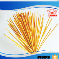 2016 Best Selling reed diffuser incense stick