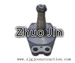 Sinotruck HOWO Chiassis Parts Knuckle Steering System