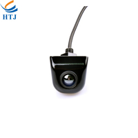 HTJ new chipset PC1058 rear view camera for car