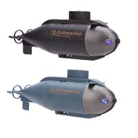 045216-Mini RC Racing Submarine Boat R/C Toys with 40MHz Transmitter