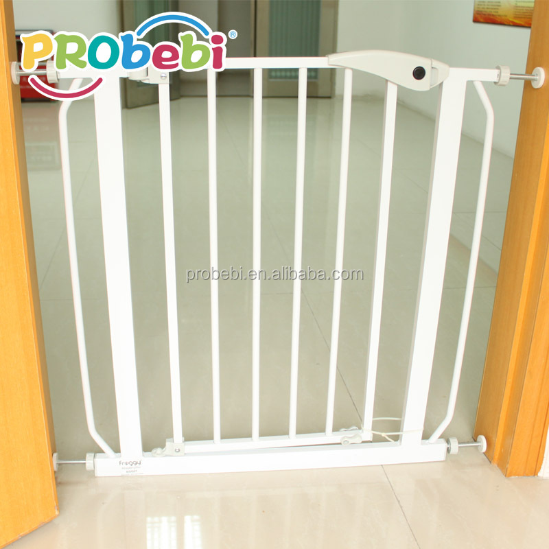 wooden baby gate for stairs child safety gates