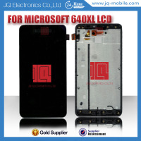Competitive price passed test Lcd touch screen digitizer replacement for nokia display lumia 640xl
