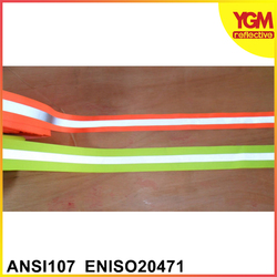 Most Popular Products silver orange colour transfer ribbon