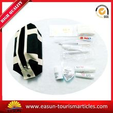 air bag travel cosmetic bag cheap non woven pillow bag