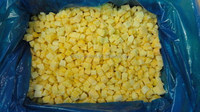 New crop frozen mango different shape as your request