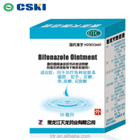 Herbal Bifonazole Ointment For Itching