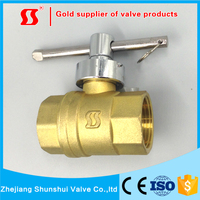 ball valve seat ball valve key brass ball valve for water meter brass door fitting
