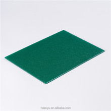 Prismatic Light diffused polycarbonate solid Sheet, prism pattern PC sheet