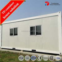 Modular low cost luxury container house price