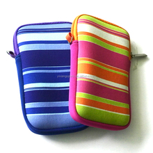Promotion neoprene coin purse /zipper wallet/small change bag