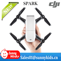 New DJI Spark combo with remote controller pocket selfie drone spark