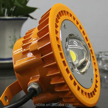 100W UL led explosion-proof high bay lighting
