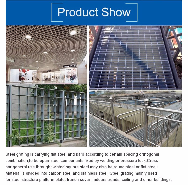 Catwalk floor galvanized floor steel grill buy catwalk for Catwalk flooring