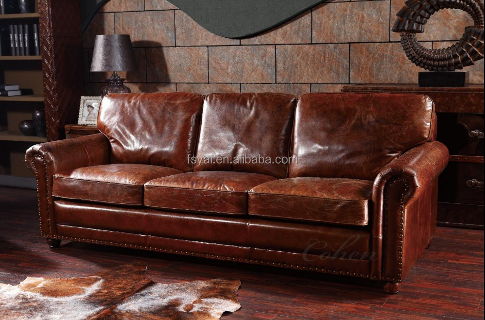 cheap Latest design home furniture leather sofa set sofa cama