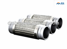 Flexible Metal hose-corrugated stainless steel annular hose AISI 304 316L