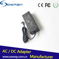 12v universal power supply led smps power supply 120w replacement laptop ac/dc adapter 10A