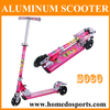 Full aliminum folding pro kick scooter