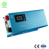 on & off grid 2kw 3kw 4kw 5kw solar panel power inverter