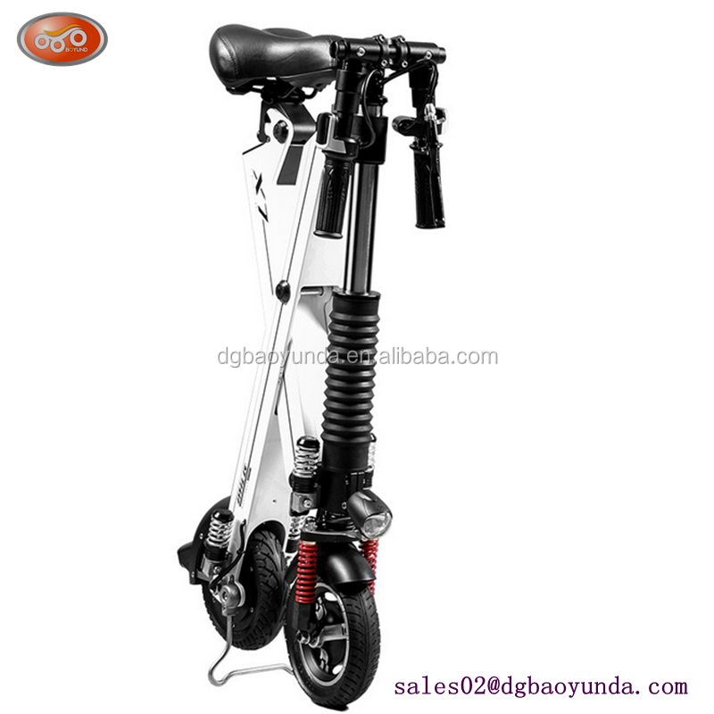 jack hot scooter new arrive and popular among adult mini folding electric scootre