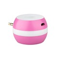Camera light for phone,2 in 1 Selfie Spotlight with Wireless Portable Speaker,Rechargeable Mini Beauty Fill Light with speaker