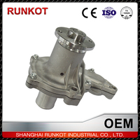 Best Quality Low Cost Water Pump Nozzle