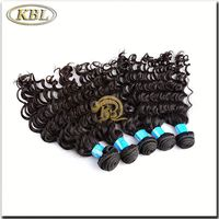 100% unprocessed attractive dreadlock hair extensions