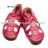 Soft Leather Baby Sandals DMYI2272