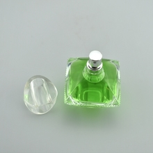 Hot sell glass perfume container custom logo and bottles 50ml perfume bottle