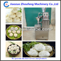 full-automatic steamed stuffed bun moulding machine/beef dumpling making machine