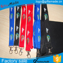 New design racing lanyards,fox racing lanyard