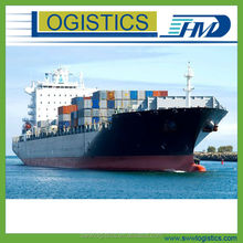 Sea freight/Ocean freight/ocean shipment from China to Cyprus Limassol