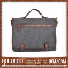 Hot New Products Cheaper Price Various Design Canvas & Leather Bali Bag
