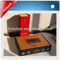 2013 newest style iphone 4 case packing box for clothes industry