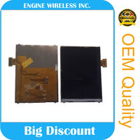 China wholesale for samsung galaxy y s5360 lcd display screen