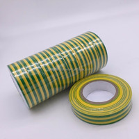 Heat-resistant Insulating Tape PVC Electrical Tape Bondage Tape