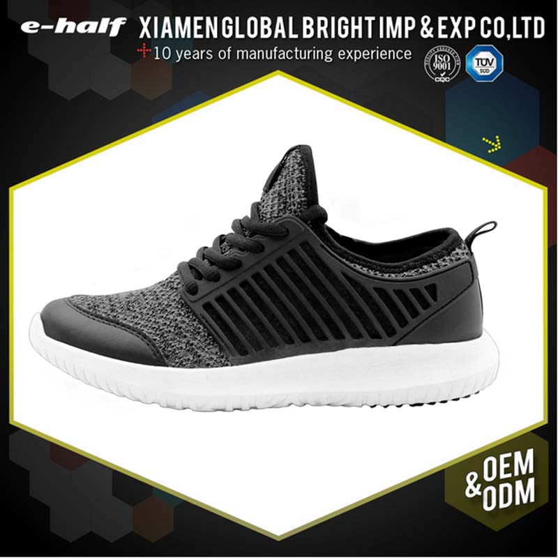 hot sale Anti odor rubber sole mens women casual shoes sneakers