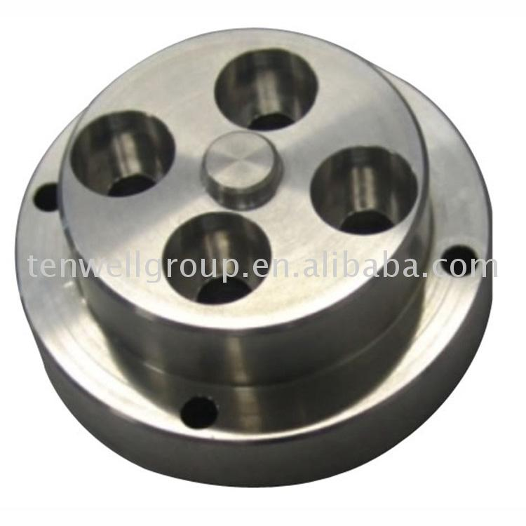 Portable oem precision cnc machining parts/mechanical parts fabrication services With the Best Quality