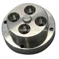Portable Oem Precision Cnc Machining Parts