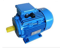 Y2 SERIES CAST IRON THREE PHASE/TRIPHASE ELECTRIC MOTOR