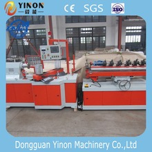 High Speed Paper Tube Making Machine/Paper Core Finishing Production Line